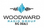 Woodward Radios Big Deals Logo