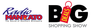 Big Deals Shopping Show Logo