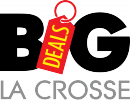 La Crosse Big Deals Logo