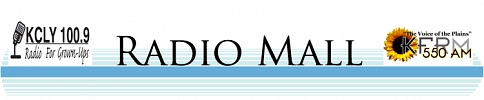 The Radio Mall Logo