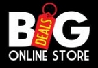 Waterloo Big Deals Logo