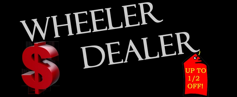 Platte River Radio's Wheeler Dealer