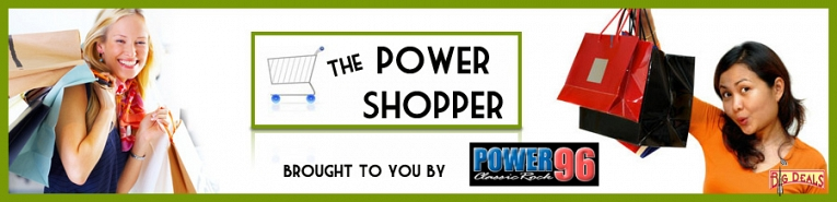 The Power Shopper
