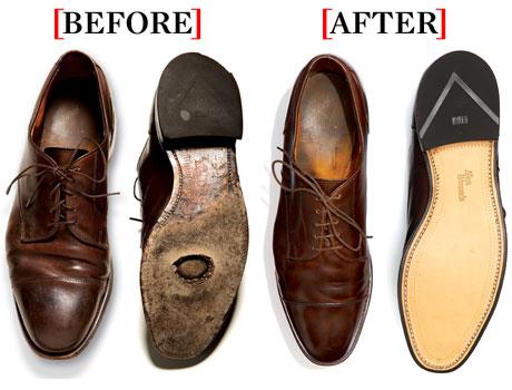 Shoe Repair - Omaha, NE - Shoe Hospital - shoe & bag