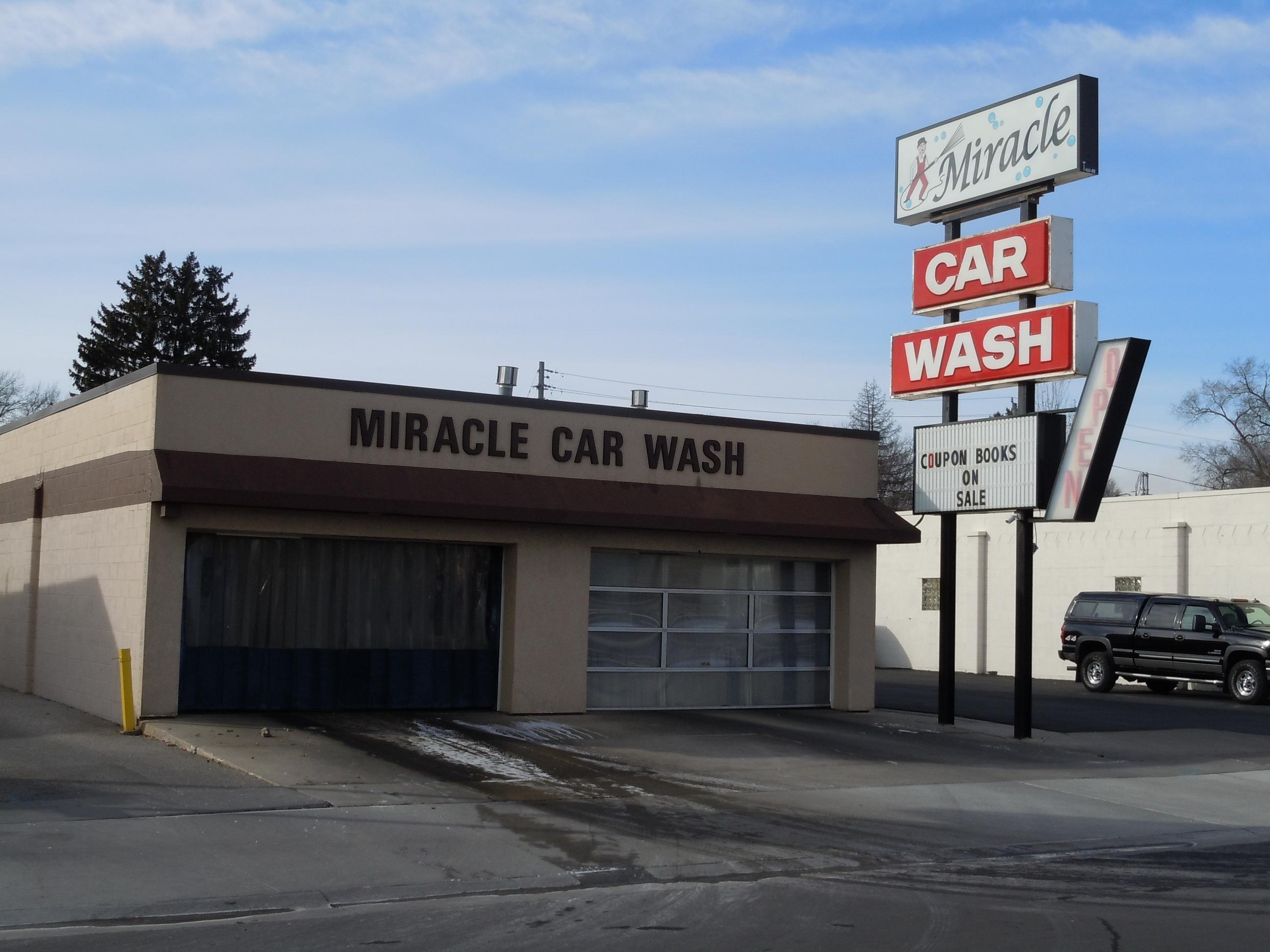 Gold Car Wash Waterloo