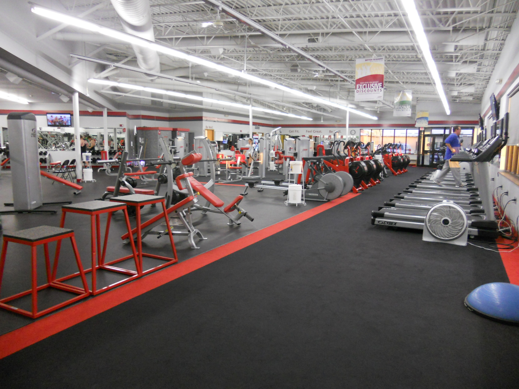 snap fitness snap fitness economics essay Join #snapnation request info in a  from daily myfit workouts to group  fitness classes and functional fitness training, snap fitness has the workout for  you.
