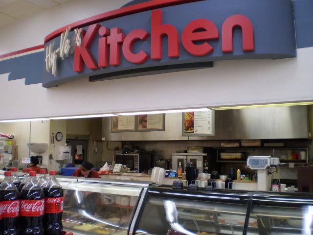 Hy Vee Kitchen Hours