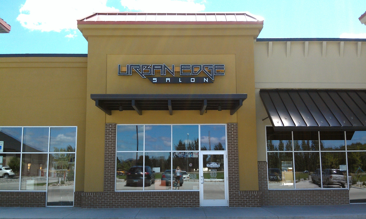 Used clothing stores fargo nd