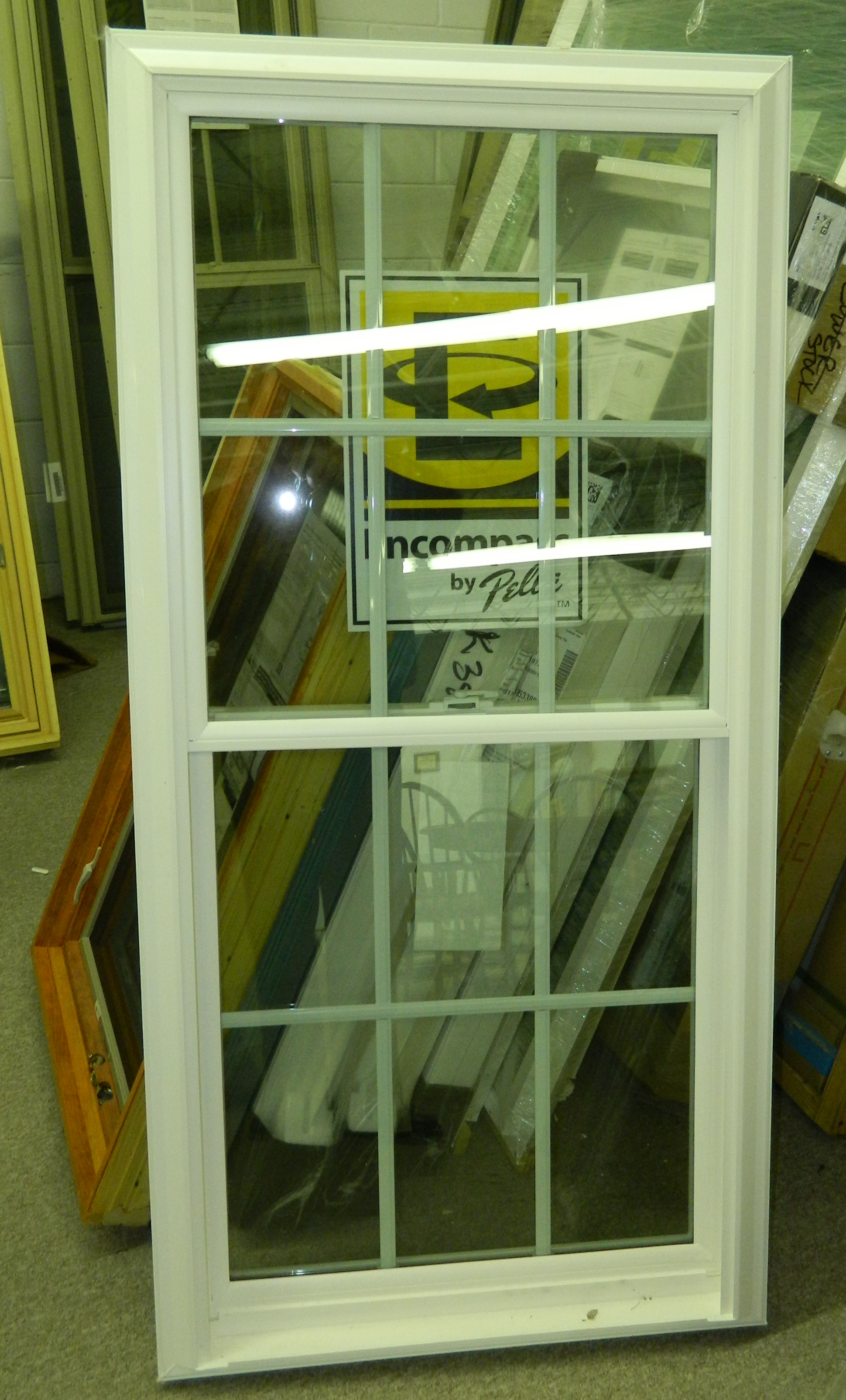 Pella Windows And Doors Window Double Hung Window 28 X