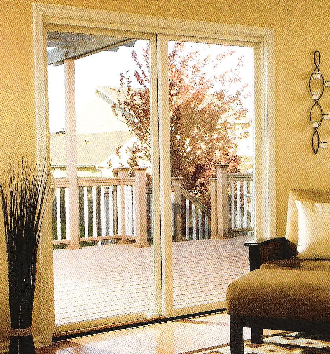 Pella windows and doors door double sliding doors 7280 for Pella windows